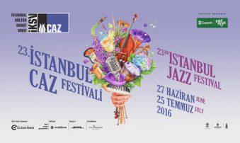 23. İstanbul Jazz Festivali