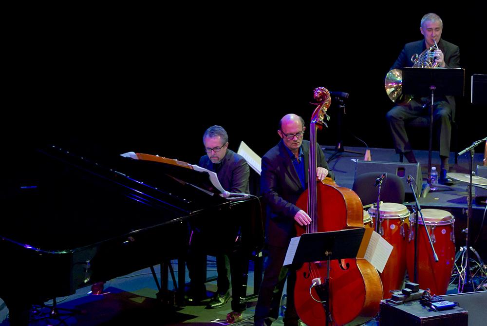Dünya'dan Jazz Haberleri – Paris