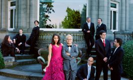 Pink Martini Performs in Istanbul on the 17th of July During Their European Tour!