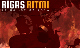 Rigas Ritmi Festival