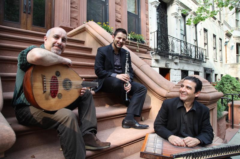 The Secret Trio: Benzersiz Bir Kaynaşım Sound'u