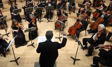 Damon Albarn Ve Suriyeli Müzisyenler Orkestrası