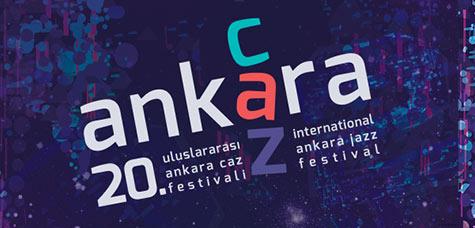 20. Uluslararası Ankara Jazz Festivali