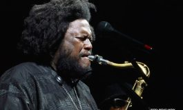 Afterthoughts on the Kamasi Washington Concert