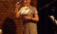 Vokal ve ses eğitmeni, vokalist Judy Niemack İstanbul'daydı…