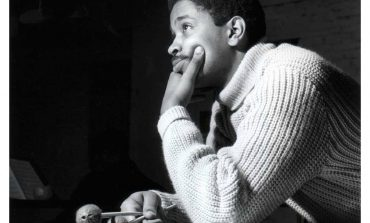 Bobby Hutcherson and Dialogue