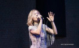 Esra Kayıkçı - Bozgun Hatıra Lansman Konseri