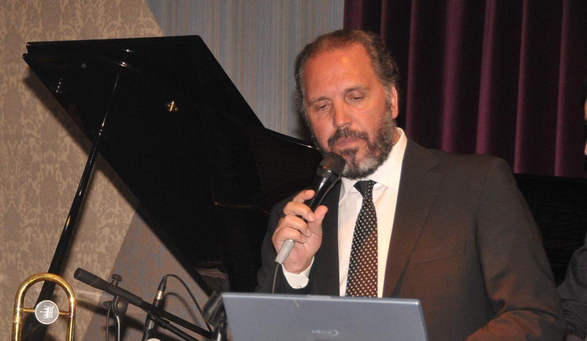Fatih Erkoç'un Jazz Yolculuğu…