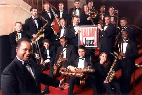 Juilliard Müzik Okulu Jazz Bölümü