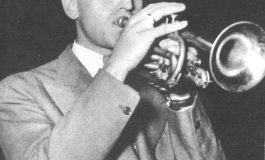 Every breath into my trumpet steals from my life