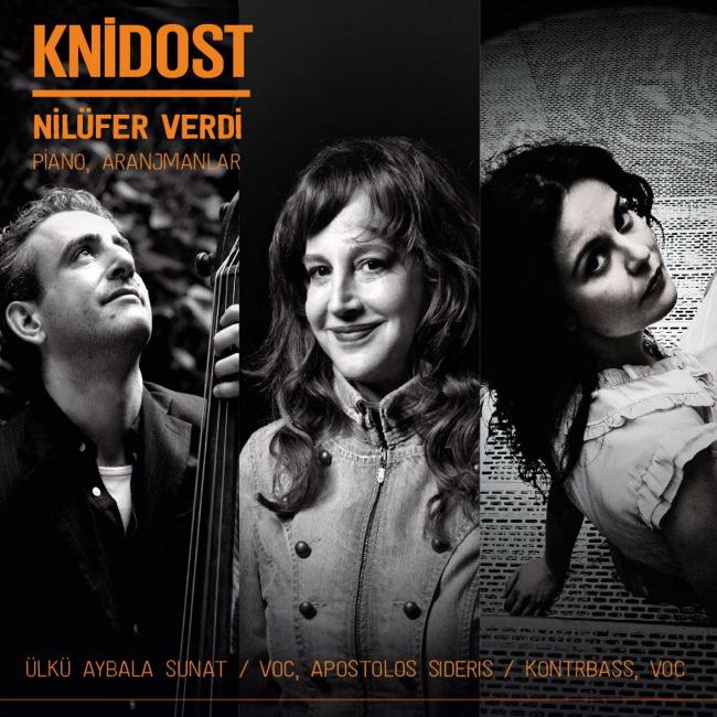 nilufer_verdi-knidost-2016-albumkapak