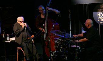 Toots Thielemans Hayatını Kaybetti