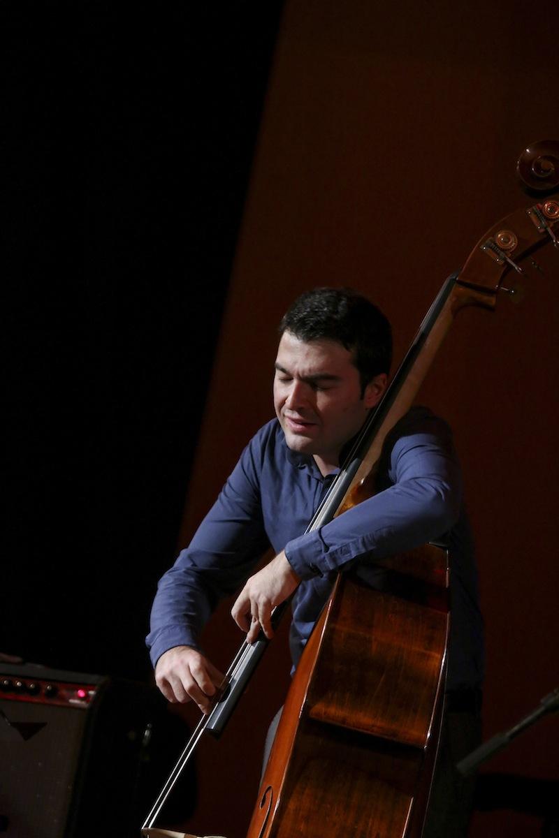 Photo: Thessaloniki Jazz Festival