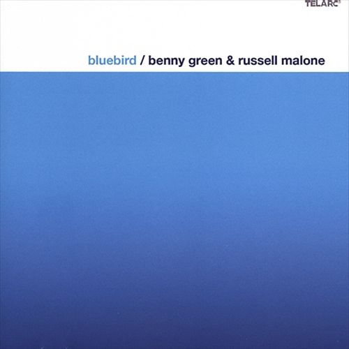 Russel Malone Bluebird