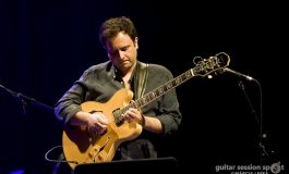 Nuno Costa: A Modern Jazz Guitarist from Portugal