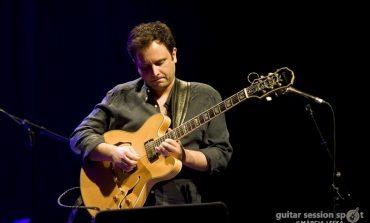 Nuno Costa: Portekizli Bir Modern Jazz Gitaristi