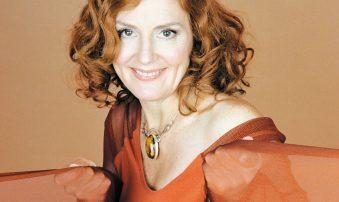 Judy Niemack'in Jazz Vokal Doğaçlama Masterclass'ı Berlin'de…