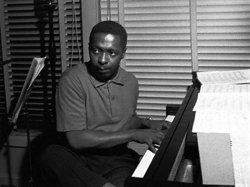 Wynton Kelly - Piano