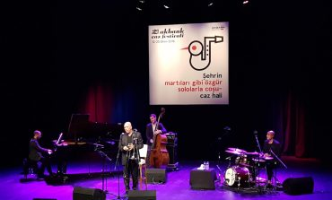 26th Akbank Jazz Festival, Afterthoughts on Fatih Erkoç Concert