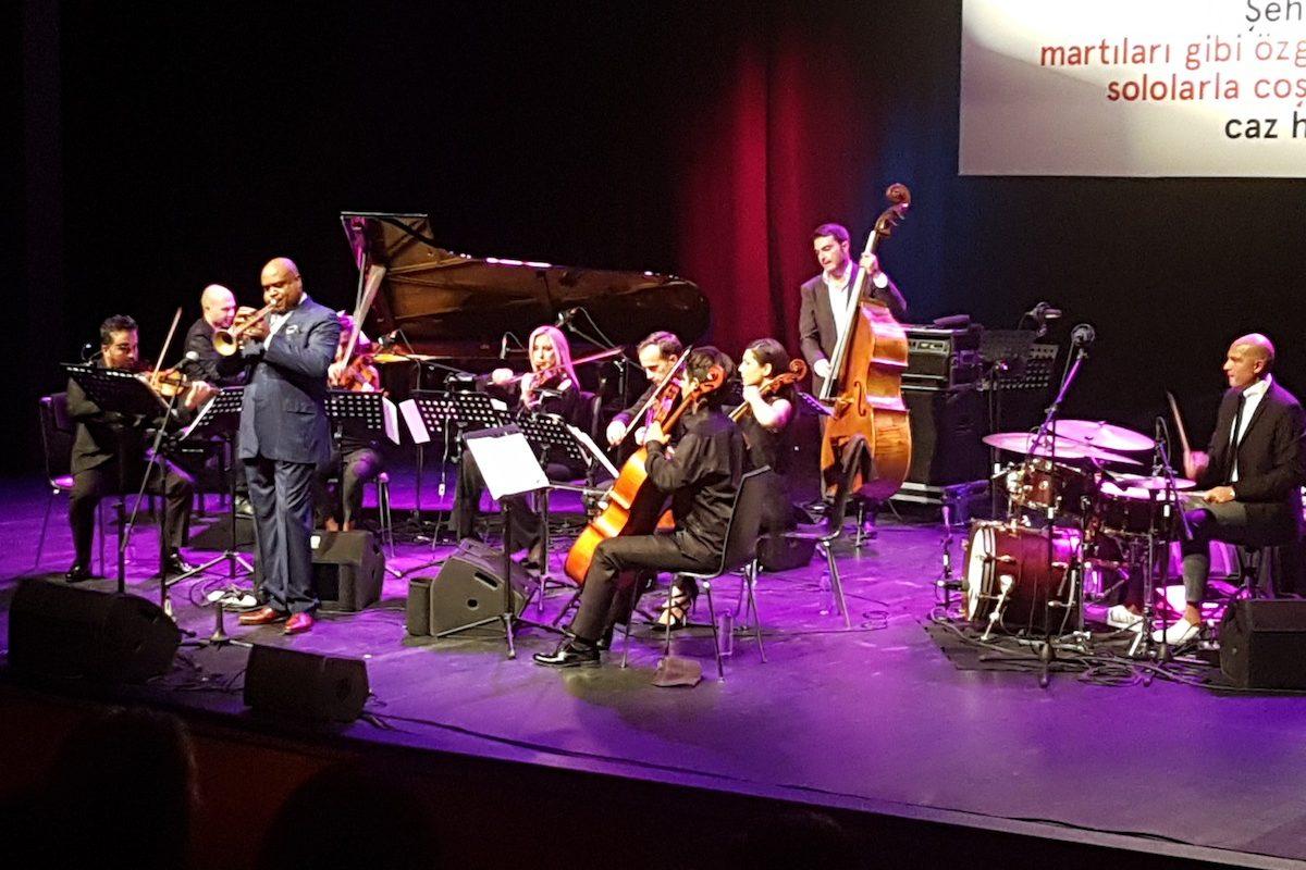 26. Akbank Jazz Festivali – Ferit Odman Konseri'nin Ardından