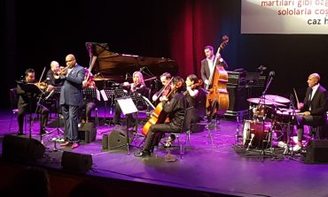 26th Akbank Jazz Festival - Afterthoughts on Ferit Odman's Concert