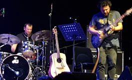 26. Akbank Jazz Festivali'nin Ardından; Ediz Hafızoğlu Nazdrave & Friends Konseri