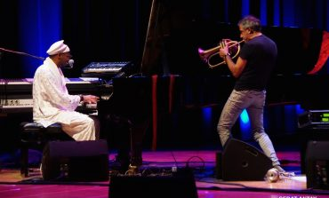 A Concert Dedicated to Love from Paolo Fresu and Omar Sosa