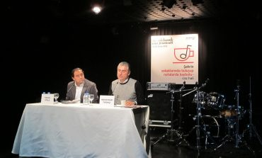Akbank Caz Festivali - Panel: Cazseverlerin Bugünü, Cazın Geleceği