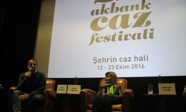 Akbank Caz Festivali - Panel: Caz ve Moda
