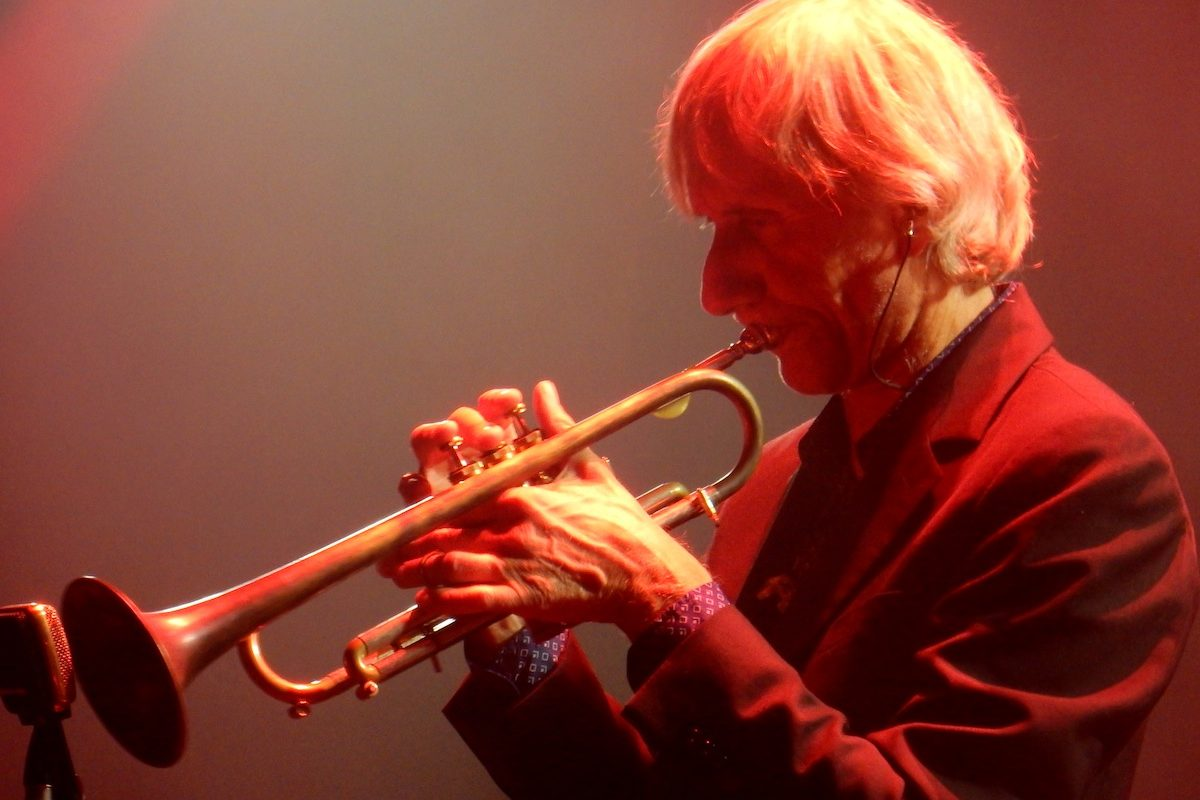 26. Akbank Jazz Festivali – Erik Truffaz Quartet