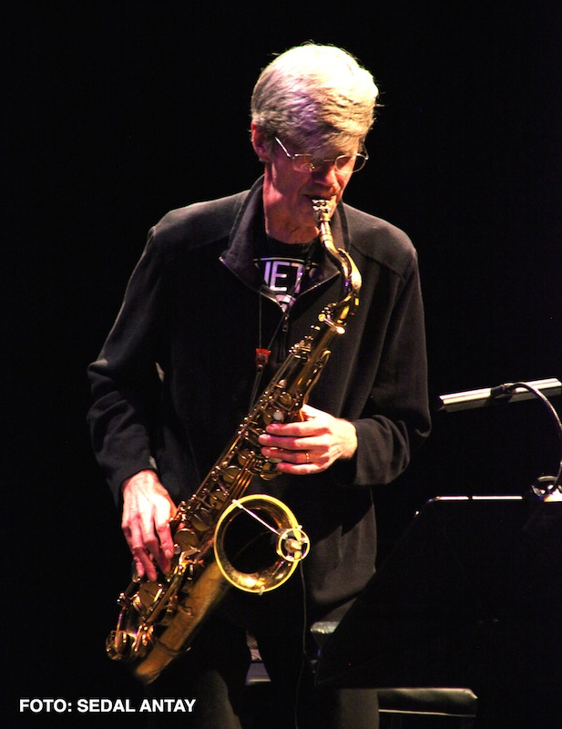 Bob Mallach (Photo: Sedal Antay)