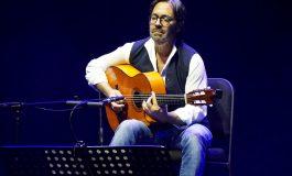Afterthoughts on Al Di Meola's 15 November 2016 Zorlu PSM Concert