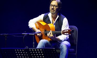 Afterthoughts on Al Di Meola's 15 November 2016 Zorlu PSM Concert