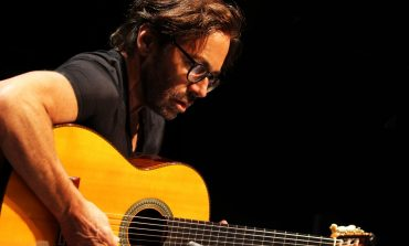 Latin Winds on the Stage with Al Di Meola