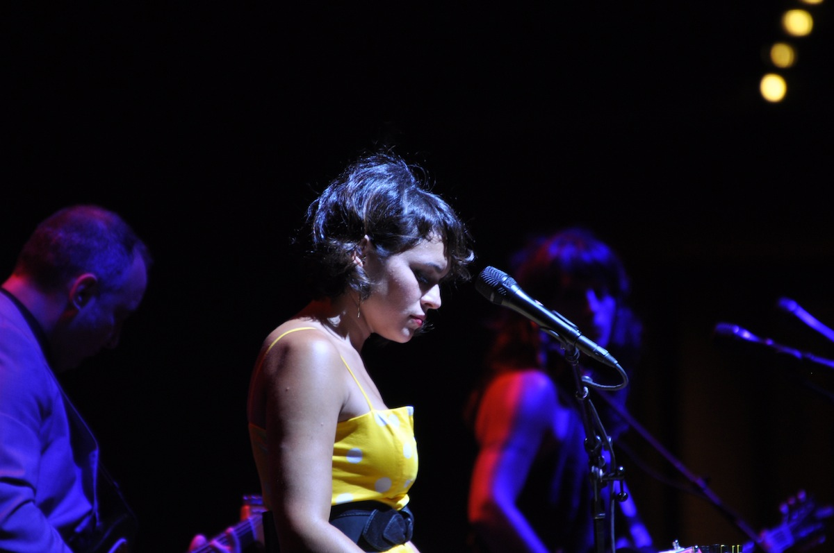 Norah Jones (Photo: internet/unknown)