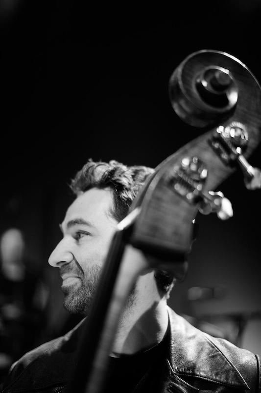 Ozan Musluoğlu (Photo: Candaş Arın)