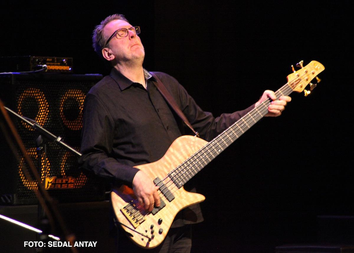 Tom Kennedy (Photo: Sedal Antay)