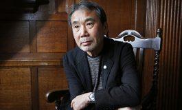 Nobel Prize Nominee and Jazz Lover: Haruki Murakami