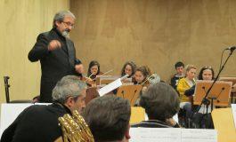 'Yeni Yıl Konseri' Öncesi CRR Caz Orkestrası Şefi Nail Yavuzoğlu İle Görüştük