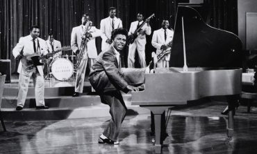 Görkemli Bir İkon: Little Richard