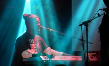 Robert Glasper Experiment Performed at Babylon on the 30th of November