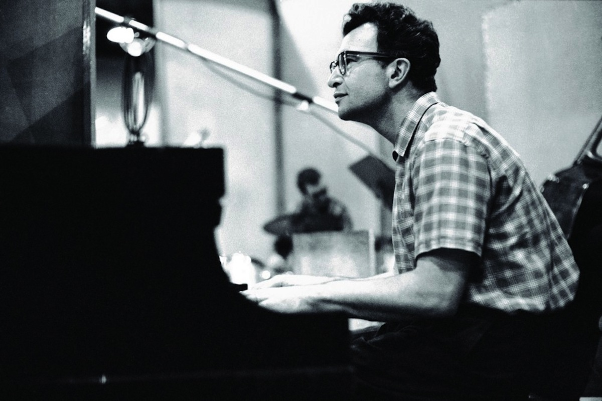 Dave Brubeck (Photo: internet/unknown)