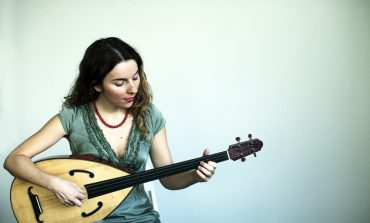 "Martha Mavroidi Trio, ""Portaki"""