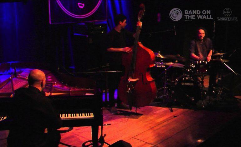 İsviçreli Trio Plaistow 7 Aralık 2016 Akşamı Salon İKSV'deydi