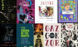 2016'nın Jazz Kitaplarından...
