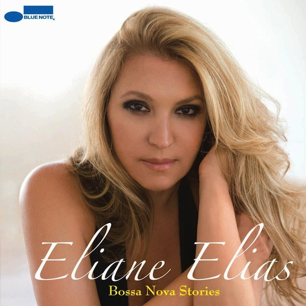 eliane - bossanova stories