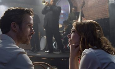 A Grumpy Critique on La La Land