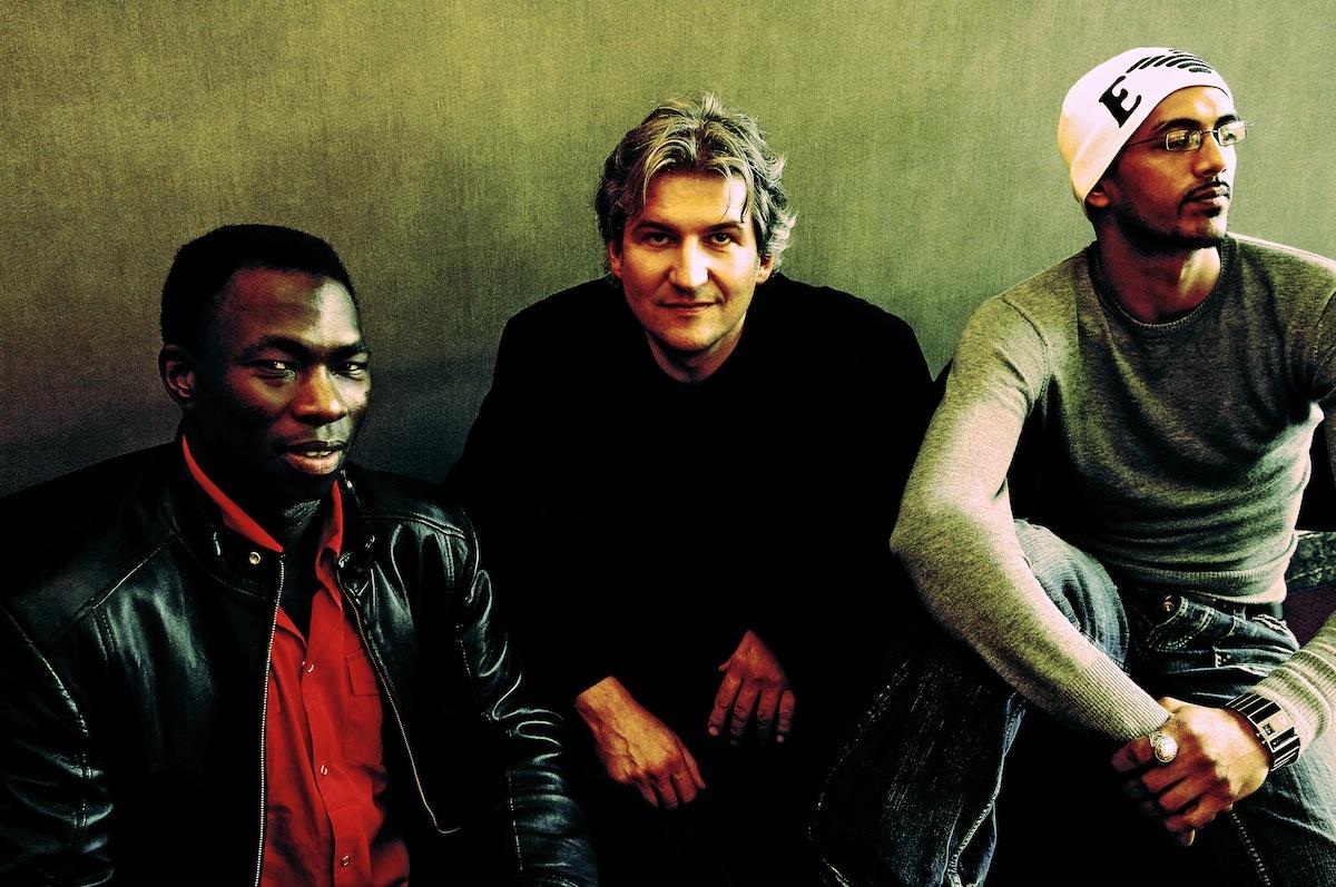 Trio Ivoire (Photo: Volker Beushausen)