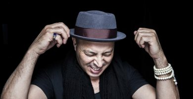 Dhafer Youssef Will Perform on the 6th of March at CRR
