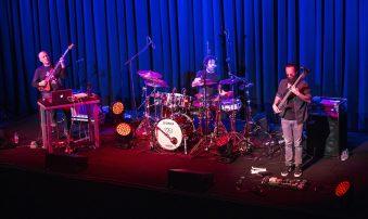 mÖE | MadenÖktemErsönmez, Zorlu PSM Lansman Konseri